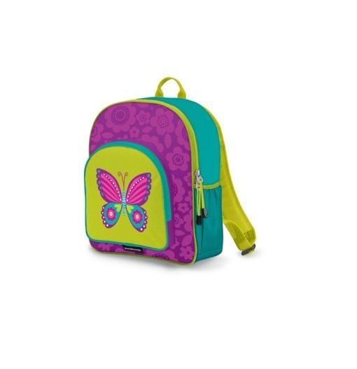 677b0d293da Σχολική Τσάντα πλάτης πεταλούδα - Cyano'