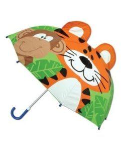 Ομπρέλα ζωολογικός Κήπος pop-up
