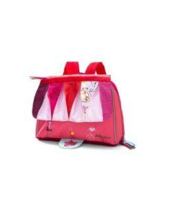 Σχολική τσάντα Α5 Τσίρκο 1