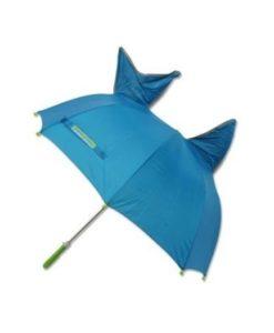 Ομπρέλα Καρχαρίας pop-up 2