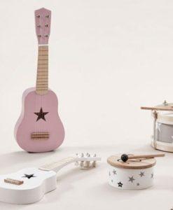 Κιθάρα ροζ 2