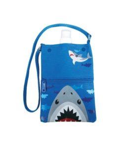 Τσαντάκι για παγούρι καρχαρίας 1