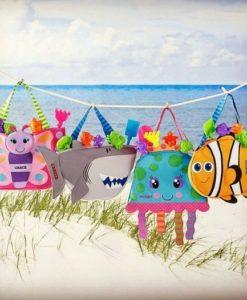 Τσάντα παραλίας