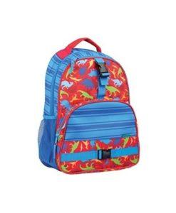 All Over Print Backpack Δεινόσαυρος