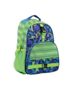 All Over Print Backpack Καρχαρίας