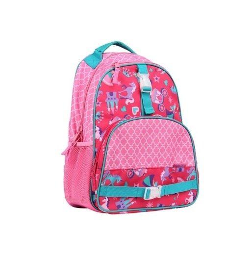 6fdb0554f38 All Over Print Backpack Princess - Stephen Joseph - Cyano'