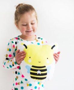 Μαξιλαράκι Μελισσάκι4