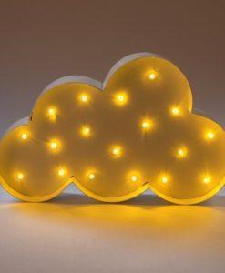 Φωτιστικό Σύννεφο LED1