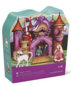 Επιδαπέζιο παζλ Παλάτι Πριγκίπισσας 2