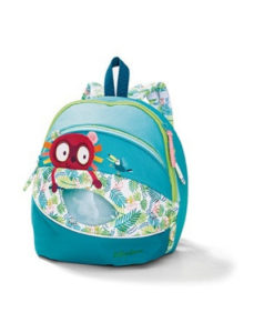 Τσάντα πλάτης Ζόρζ