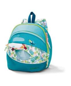 Τσάντα πλάτης Ζόρζ(1)