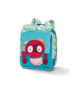 Τσάντα πλάτης Ζόρζ Α5 1