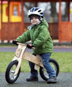 Ποδήλατο Ισορροπίας Dip Dap