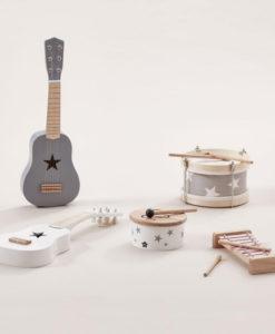 Ξύλινα Παιχνίδια & Μουσικά Όργανα