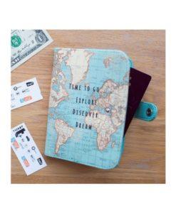 Θήκη για Διαβατήριο