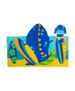 Πετσέτα θαλάσσης Δεινόσαυρος