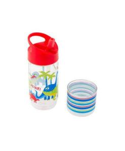 Μπουκάλι νερού δεινόσαυροι