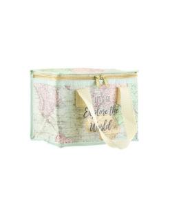 lunch bag world explorer 3