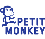 logo Petit Monkey