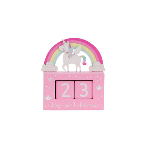 unicorn count down
