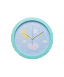 Ρολόι Τοίχου Σύννεφο - A Little Lovely Company