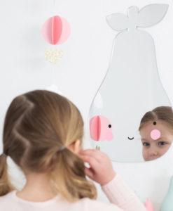 Καθρέφτης Αχλάδι - A Little Lovely Company