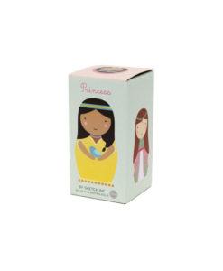 Ξύλινες Κούκλες Μπαμπούσκες Πριγκίπισσες - Petit Monkey