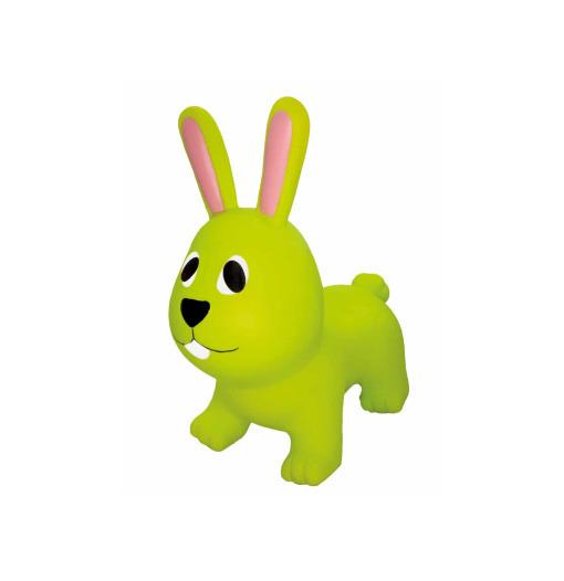 jumpy green