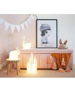 Φωτιστικό Κάστρο - Teeny & Tiny