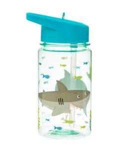 Μπουκάλι νερού Καρχαρίας - Sass and Belle