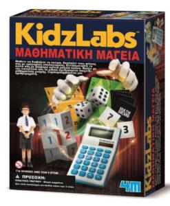 Μαθηματική Μαγεία - 4M Toys