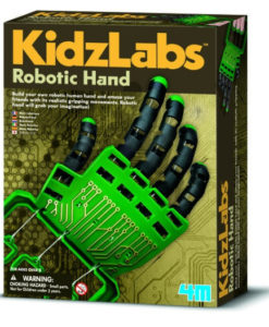 Κατασκευή Χέρι Ρομπότ - 4M Toys
