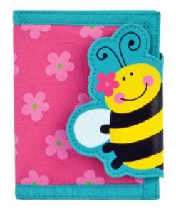 Πορτοφόλι Μέλισσα - Stephen Joseph