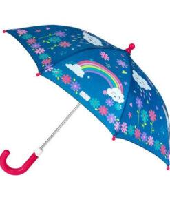 Ομπρέλα που αλλάζει χρώμα Ουράνιο Τόξο - Stephen Joseph