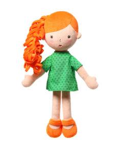 Υφασμάτινη Κούκλα αγκαλιάς Hanna - BabyOno