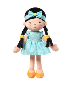BabyOno: Παιχνίδι αγκαλιάς Κούκλα Zoe